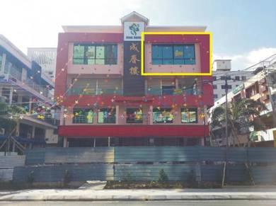 2nd Floor of 3 Storey Shop Building, Seng Choon Building, Jalan Masjid