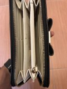 Pre-loved kate spade wallet for sale