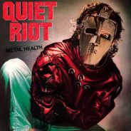 Quiet Riot Metal Health 180g LP