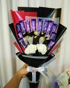Coklat Bouquet Budget