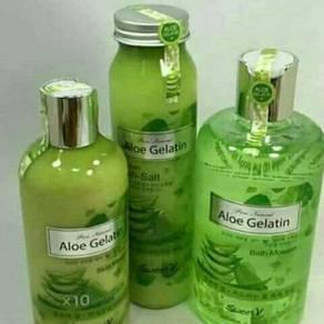 Aloe Gelatin 3in1