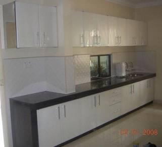 Kabinet Dapur Pilihan di Kota Bharu