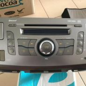 Used alza radio