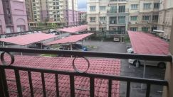 MJC Courtyard Apartment For Rent Located at MJC Batu Kawa