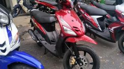 Yamaha EGO 115 SCOOTER (TIP TOP,CANTIK)