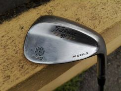 BBG - Titleist Wedges SM5 56deg