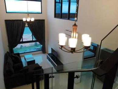 Vsummerplace Duplex Apartment,Next To CIQ/Johor Bahru