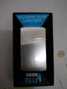 ZIPPO Blu 2