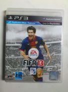 Ps3 game fifa