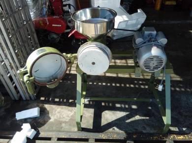 Mesin Giling Serbaguna (We & Dry Grinding Machine)