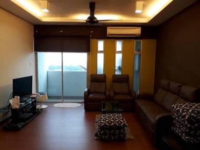 Kbcc apartment for rent Kota Bharu