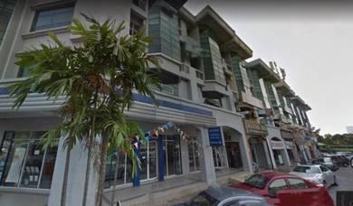 Kota Damansara 4 Storey Corner Shop, Petaling Jaya, Sungai Buloh