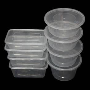 GJC Plastic Container