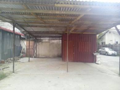 Kedai Untuk Di Sewa - Kuala Terengganu
