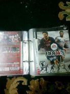 Game/CD PS2