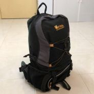Camping Backpack; Vertikal - Moonwalker 40 Brand