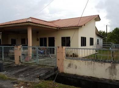 Single Storey Corner, Desa Permai, Kota Samarahan