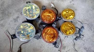 Raybrig foglamp sport light