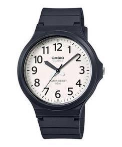 Watch - Casio MW240-7B - ORIGINAL