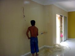 Specialist in painting wall ceiling partition