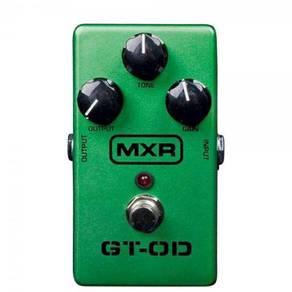 Dunlop M193 MXR Custom Shop GT-Overdrive
