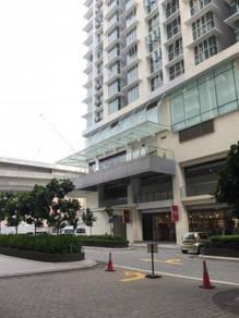 Pacific Place Ara Damansara