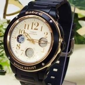 Watch - Casio BABY G BGA151EF-1 - ORIGINAL