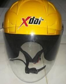X.Dot Helmet
