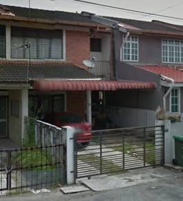 Rumah untuk disewa di Taman Rakyat, Mergong Alor Setar Kedah