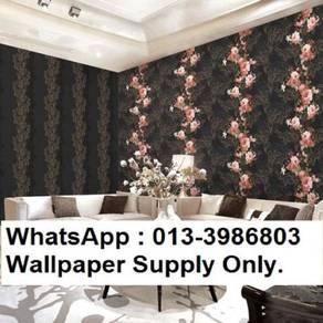 Range of easy living Wall paper .y7u6