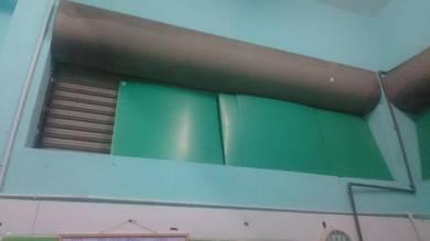 Renovation, wiring n aircond service