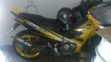 Moto 125zr 125 125z