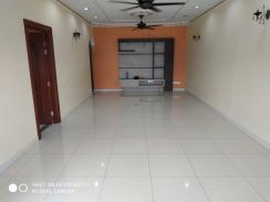 Single storey semi-D Taman Putra, 5 mins from Hospital Melaka