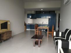 Fully furnished The Echelon Apartment,Stutong Baru , new airport road