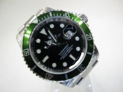 Pre Owned Rolex Submariner 16610LV