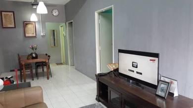 Wow!! 1Sty Bandar Saujana Putra 4R2B MAHSA