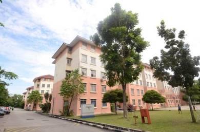 Pangsapuri Suria Apartment Taman Kinrara Sek 4 Below Market Puchong
