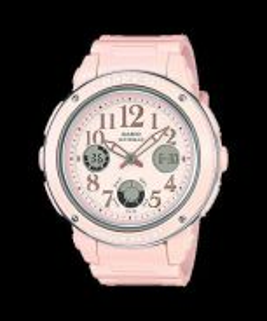 Watch - Casio BABY G BGA150EF-4 - ORIGINAL