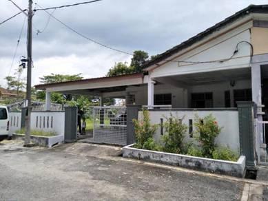 Semi-d house (corner lot) taman remia bukit mertajam