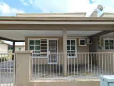 Single Story Corner Terrace House at Moyan green Acres 2