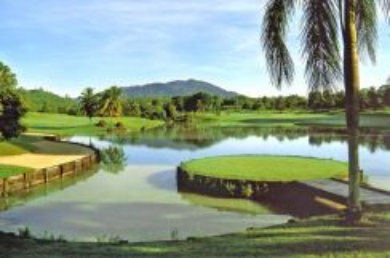 Melaka A Famosa Golf Resort Membership