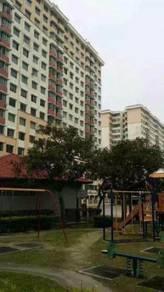 Apartment Nusa Perdana/Gelang Patah