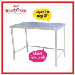 TIEN TIEN Stainless Steel Work Table (Welding)