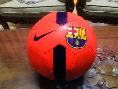 Fcb barcelona ball