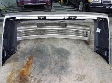 Mercedes W124 Masterpiece Bumper