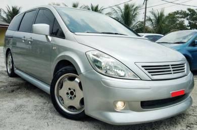 Used Nissan Presage for sale