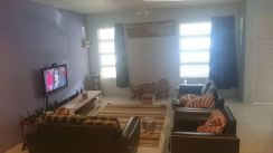 2 Storey terrace house at Semaba Park