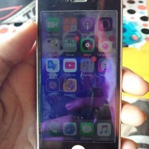 Iphones 5 64gb