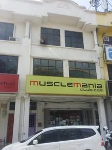 Jalan Tun Ismail, Sri Dagangan Kuantan Business Centre