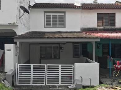 Perak, Batu Gajah, Pusing, Taman Setia Jaya, Double Storey Terrace